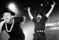 Witness The Greatness Of Run-DMC With This Rare 1985 Concert (Video)