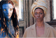 Zoe Saldana Looks Better in Blueface Than Blackface. What Happened, Miss Simone? (Video)