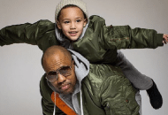 Consequence & His Young Son Partner Up for a Powerful Future (Audio)