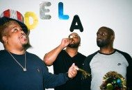 "De La Soul Move ""And The Anonymous Nobody"" Release Date & Give Fans A Snack."