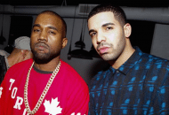 Drake's Pool May Be Bigger Than Kanye's, But Who's Got The Bigger Verse? (Audio)