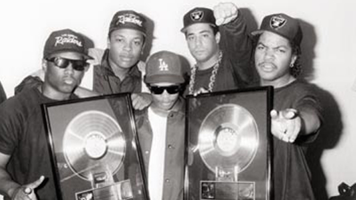 NWA Will Not PerformAt Rock And Roll Hall Of Fame Induction