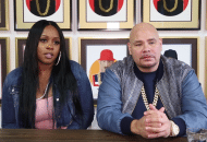 Remy Ma & Fat Joe Have A Raw Conversation On The Effects Of Prison & Coping With Trauma (Audio)