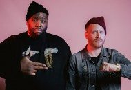 Run The Jewels Discuss Homophobia In Hip-Hop With Stretch & Bobbito (Audio)