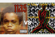 Nas' Illmatic vs. A Tribe Called Quest's Midnight Marauders. Which Is Better?