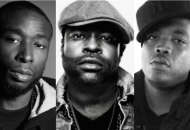 Black Thought's New Song With Styles P & 9th Wonder Is Absolute Lyrical Destruction (Audio)