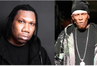 KRS-One Responds To MC Shan's Battle Bars With A Brutal Diss Record (Audio)