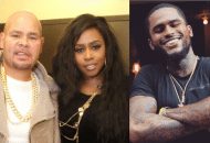 Nas Signee Dave East Goes All The Way Up With Fat Joe & Remy Ma (Audio)
