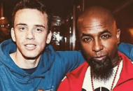 Logic & Tech N9ne Competitively Compare Notes On How To Rap Incredibly Fast (Video)