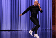 Common Still Loves H.E.R. Watch Him Breakdance While The Roots Play (Video)