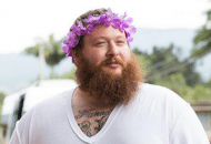 Action Bronson's Latest Is A Blue Chip Off Of Biggie & Super Cat's Block (Audio)