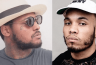 Anderson .Paak Slows Down The Tempo & Turns Up The Funk In A Performance With ScHoolboy Q (Video)