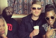 "Run The Jewels Celebrate The Birds & The Bees In Their Video For ""Love Again"""