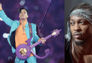 "D'Angelo Pays Tribute To Prince With A Rendition Of ""Venus De Milo"" (Audio)"