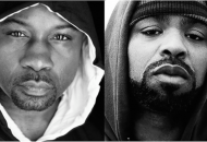Havoc & Method Man Spray Lyrical Bullets Over A Cold Alchemist Beat (Audio)
