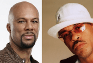 Guru & Common Flow Over Classic Dr. Dre Heat On A Rare Freestyle From 2000 (Audio)