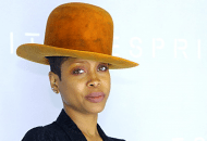 Erykah Badu Embraces Her Inner MC On An Aggressive New Remix (Audio)