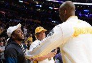 Kendrick Lamar Makes A Tribute Video For Kobe Bryant's Retirement (Video)