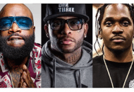 Royce 5'9″, Pusha T & Rick Ross Show That Each Has Many Layers As An MC (Audio)