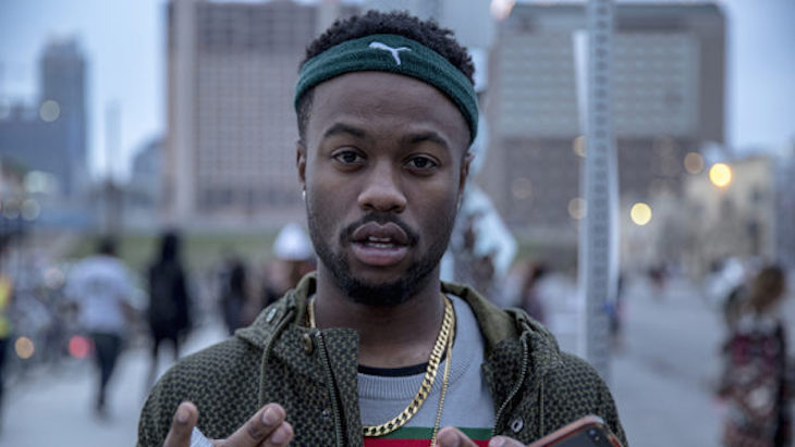 Casey Veggies Returns With His Highest Profile Mixtape To Date (Audio)
