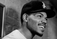 """Chance The Rapper Makes History """"Coloring"""" His Way Onto The Charts"""