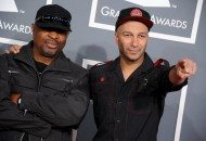Chuck D & B-Real Talk Merging With Rage Against The Machine & Significance