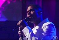 Maxwell Performs A New Song On TV For The First Time In 7 Years (Video)