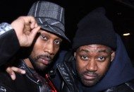 RZA & Ghostface Take Their Rhymes To A New Sonic Chamber (Audio)