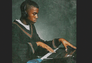 "Kanye West's 1997 Beat Tape Travels To The Past In A ""Spaceship"" (Audio)"