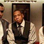 Puff Daddy Nas Jay Z