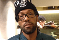 Redman Has Joined A New Group & It's Electric. Here's The First Single (Audio)