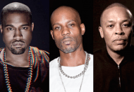 """Swizz Beatz Says DMX Is """"Clean, Focused"""" And Working With Dr. Dre & Kanye West"""