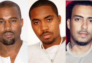 Nas, Kanye West & French Montana Are Trying To Figure It Out Like The Rest Of Us (Video)