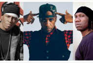 """Masta Ace Says To KRS-One & MC Shan About Their New Battle: """"Please, No More"""" (Video)"""