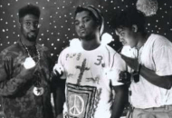 De La Soul Bring Their Classic Back From The Dead, With An Unreleased Song