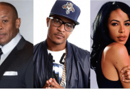 T.I. & Dr. Dre Rock The Boat With An Aaliyah Sample On A Dope Collaboration (Audio & Video)