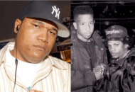 The Juice Crew's Craig G Remembers The Early Days Of Hip-Hop From East To West (Video)