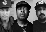 Members Of Public Enemy, Cypress Hill & Rage Against The Machine Are Forming A Supergroup