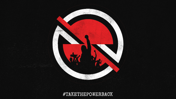 Prophets Of Rage Take Back The Power
