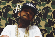Nipsey Hussle Lives Up To His Name With Powerful Words Of Motivation (Audio)