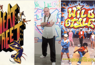 Imagine Beat Street & Wild Style Embodied In One Man (Video)