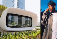 A 3D Printer Made This Building. Is Your Crib Next? (Video)