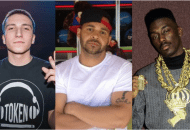 No Sucker MCs Can Escape The Wrath Of Joell Ortiz, Token & Big Daddy Kane (Video)