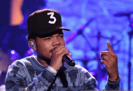 """Chance The Rapper Premieres A New Song About His Many """"Blessings"""" (Video)"""