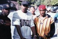Greg Nice Reveals Details About The East/West Peace Album Tupac Was Recording When He Died (Video)