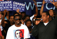 Like Obama in 2008, This Election NEEDS Hip-Hop's Help (Video)