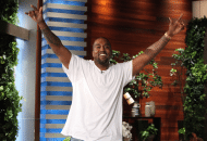 Kanye West Gets Passionate About Making People's Lives Better (Video)
