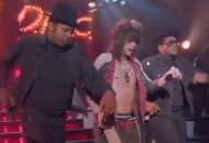 "Run-DMC & Aerosmith Reveal Why They Didn't Want To ""Walk This Way"""
