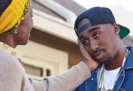 All Eyez Can Watch A Trailer To Tupac Shakur's Biopic (Video)