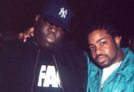 This Notorious B.I.G. & Lord Finesse Cypher Will BLOW YOUR MIND (Video)